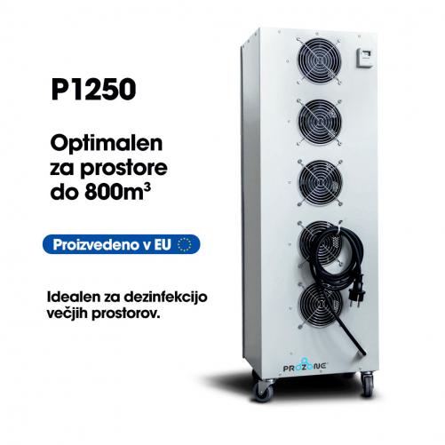 OZONATOR PROZONE P1250