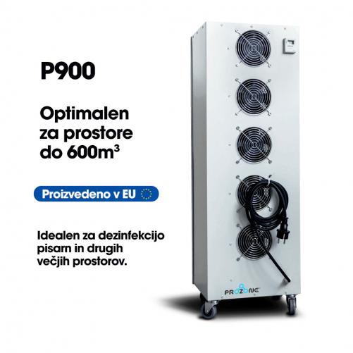 OZONATOR PROZONE P900