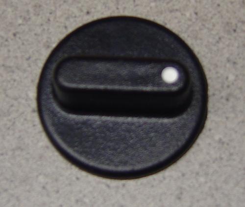 Nadomestni gumb - dehidrator s 5 in 9 pladnji