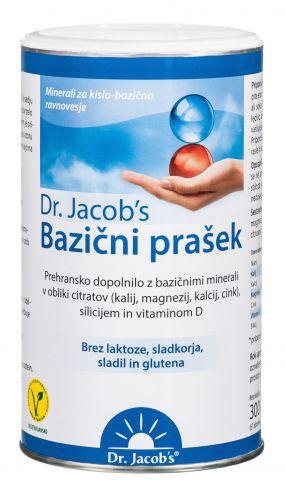 BAZIČNI PRAŠEK DR. JACOB´S 300 G