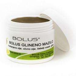 BOLUS GLINENO MAZILO 80 G