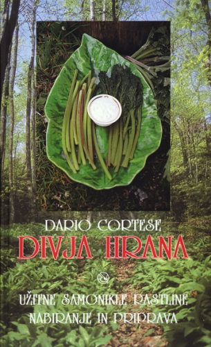 DIVJA HRANA  - DARIO CORTESE