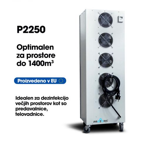 OZONATOR PROZONE P2250