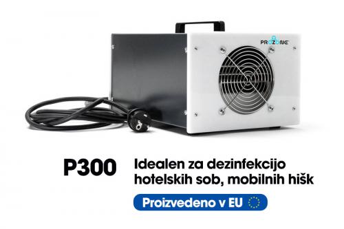 OZONATOR PROZONE P300