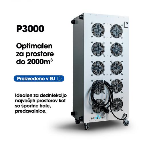 OZONATOR PROZONE P3000